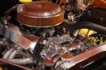 Thumbnail Custom muscle car engine
