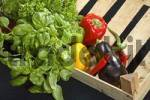 Thumbnail vegetables