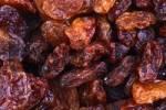 Thumbnail raisins