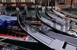 Thumbnail Venician gondolas in Venice, Veneto, Italy