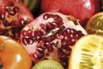 Thumbnail Exotic fruits, Pomegranate