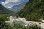 Thumbnail Verzasca, Valle Verzasca, Canton Ticino, Switzerland, Europe