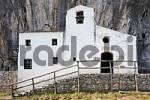 Thumbnail former hermitage San Valentino, Sasso, Lake Garda, Italy