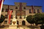 Thumbnail Town Hall, Hallein, Tennengau, Salzburger Land, federal state of Salzburg, Austria, Europe