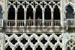 Thumbnail Venetian palace, Venice, Italy