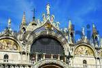 Thumbnail St. Marks Cathedral in Venice, Italy