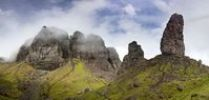 Thumbnail Old Man of Storr mountain, Isle of Skye, Scotland, UK, Europe