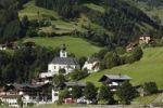 Thumbnail Grossarl in the Grossarltal valley, Pongau, Land Salzburg, Salzburg, Austria, Europe