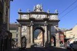 Thumbnail Triumphal Gate, Innsbruck, Tyrol, Austria, Europe