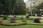 Thumbnail Hofgarten gardens, Innsbruck, Tyrol, Austria, Europe