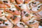 Thumbnail Salmon sandwiches