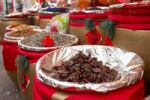 Thumbnail Dried fruits, market, spring festival, Taiwan, China, Asia