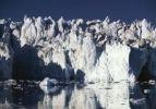 Thumbnail Icebergs, Kangia Ice Fjord, UNESCO World Heritage Site, Ilulissat, Greenland