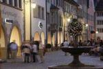 Thumbnail Marktgasse, Marktplatz, Feldkirch, Vorarlberg, Österreich, Europa