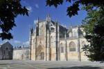 Thumbnail Dominican monastery Mosteiro de Santa Maria da Vitoria, UNESCO World Heritage Site, Batalha, Portugal, Europe