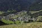Thumbnail Vandans, Montafon, Vorarlberg, Austria, Europe