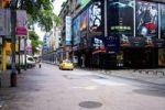 Thumbnail City scene, Taipei, Taiwan, Asia