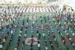 Thumbnail Morning exercises, China, Asia