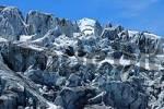 Thumbnail Seracs, Glacier duTour, Haute Savoie, France