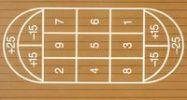 Thumbnail Shuffleboard court