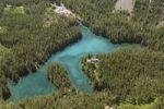 Thumbnail Gruener See lake, Hochschwab, Styria, Austria, Europe