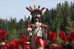 Thumbnail Samson from St. Michael, Samson parade, Lungau, Salzburg state, Austria, Europe