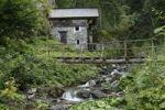 Thumbnail Mill on Roetenbach stream, Lesachtal, Carinthia, Austria, Europe