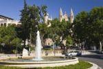 Thumbnail Placa de la Reina, Palma de Mallorca, Majorca, Spain, Europe
