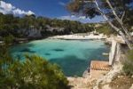 Thumbnail Bay of Cala Llombards, Mallorca, Majorca, Balearic Islands, Spain, Europe
