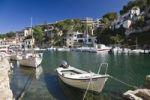 Thumbnail Harbour of Cala Figuera, Mallorca, Majorca, Balearic Islands, Mediterranean Sea, Spain, Europe