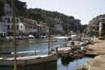 Thumbnail Harbour of Cala Figuera, fishing boats, Mallorca, Majorca, Balearic Islands, Mediterranean Sea, Spain, Europe