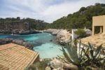 Thumbnail Cala s'Almonia, Mallorca, Majorca, Balearic Islands, Mediterranean Sea, Spain, Europe