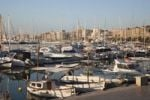 Thumbnail Marina of Palma de Mallorca, Mallorca, Majorca, Balearic Islands, Mediterranean Sea, Spain, Europe