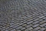 Thumbnail Cobblestone pavement