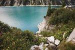 Thumbnail Schlegeisstausee reservoir, Austria, Europe