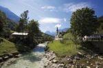 Thumbnail Ramsau, Berchtesgaden, Watzmann, Upper Bavaria, Bavaria, Germany, Europe