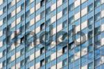 Thumbnail Shadow of a crane on a facade