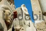 Thumbnail Temple of Hatshepsut, Deir el-Bahari, West Thebes, Egypt, Africa