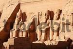 Thumbnail Temple of Abu Simbel, Egypt, Africa