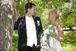Thumbnail Bridal pair
