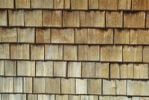 Thumbnail House facade, wooden shingles, Allgaeu, Bavaria, Germany, Europe