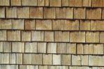 Thumbnail House facade, wooden shingles, Allgaeu, Bavaria, Germany, Europe