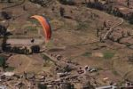 Thumbnail Paraglider in Pisac, Peru, South America