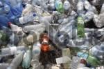 Thumbnail empty plastic bottles