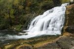 Thumbnail Saut du Day waterfall on the Orbe River, Vallorbe, Jura, Switzerland, Europe