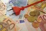 Thumbnail Energy costs, symbolic image
