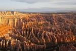 Thumbnail Rocky landscape with hoodoos, Bryce Canyon National Park, Utah, USA