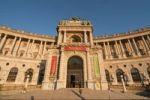 Thumbnail Neue Hofburg New Hofburg Imperial Palace, Heldenplatz square, Vienna, Austria, Europe