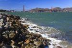 Thumbnail Golden Gate Bridge, San Francisco, California, USA, North America