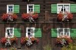 Thumbnail typical framehouse Walserhaus - Mittelberg Kleinwalsertal - Austria